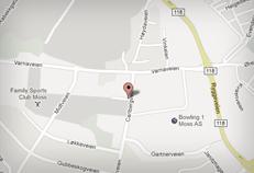 Finn personalpartner på googlemaps